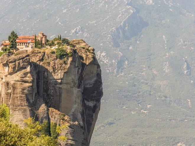 Putovanje u grcku