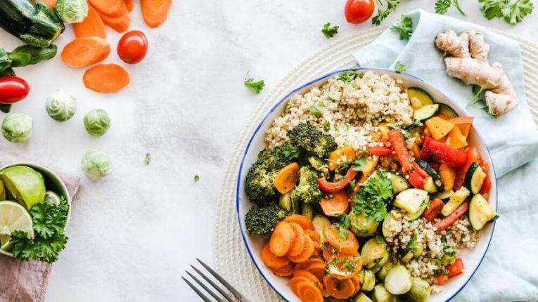 povrće-zdrava-hrana